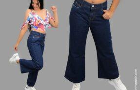Jeans Palazo lesia tendencia 2020